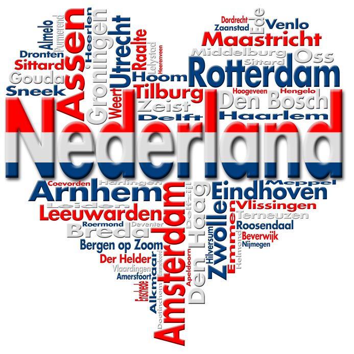 Yo soy holandés!